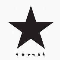 Cover David Bowie - ★ [Blackstar]